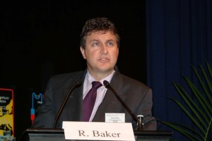 Awards 2003, R.A. Baker