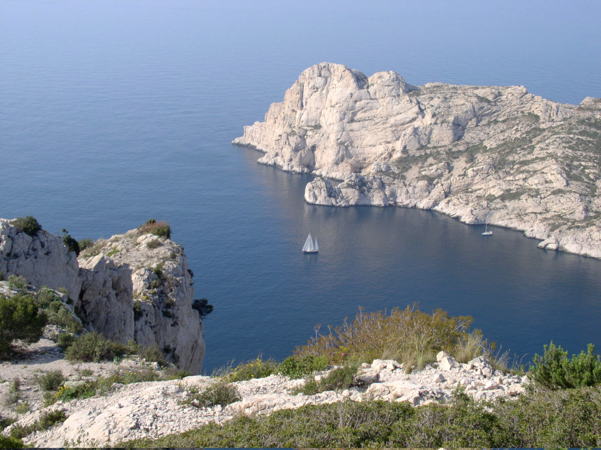 ADD-Calanques